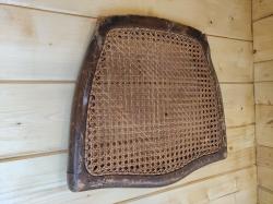 restauration de chaises Luois Phillipe