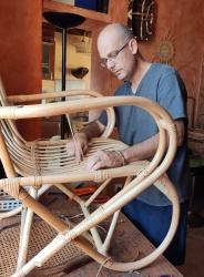 Creations originales de fauteuils