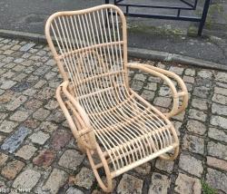 fauteuil en structure